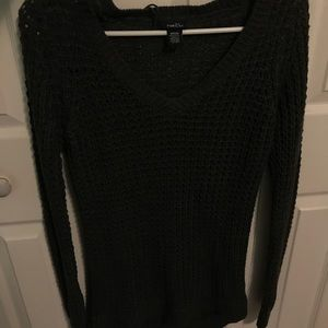 Rue 21 Knit Sweater